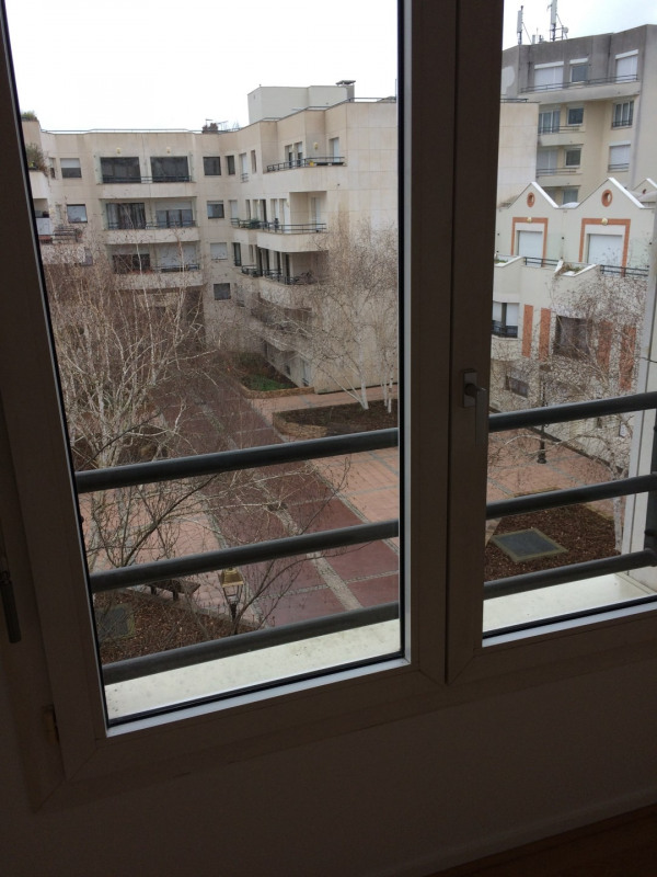 Location appartement Courbevoie 1 650€cc - Photo 10