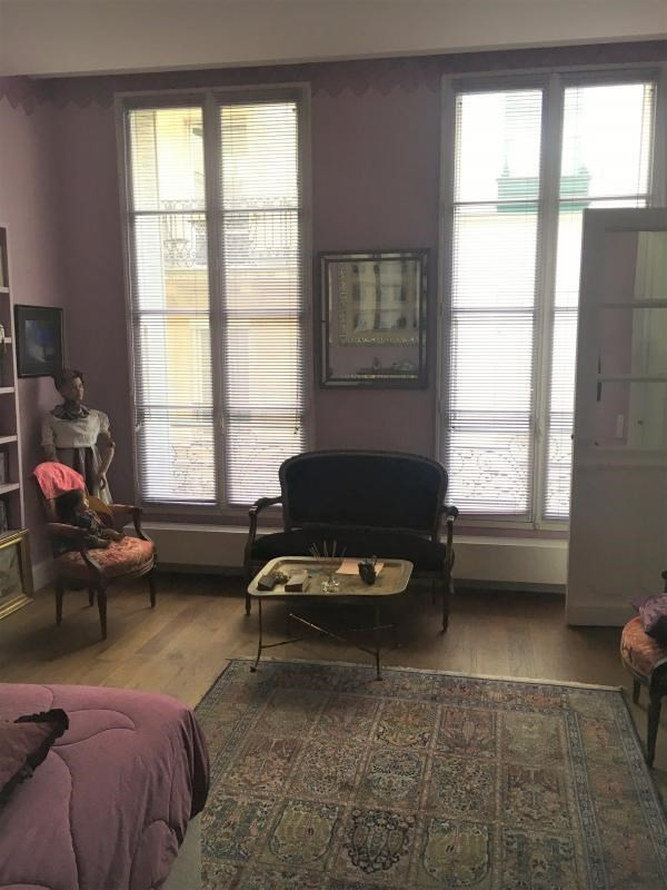 Vente de prestige appartement Paris 2ème 1 550 000€ - Photo 5
