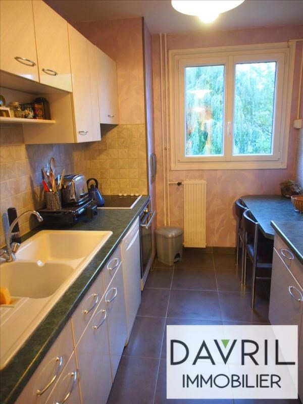 Vente appartement Andresy 179000€ - Photo 2