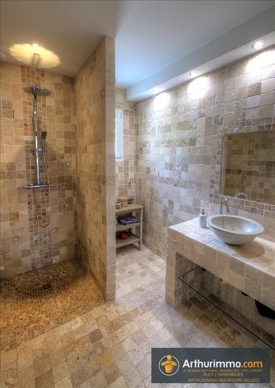Vente maison / villa Bourgoin jallieu 365000€ - Photo 10