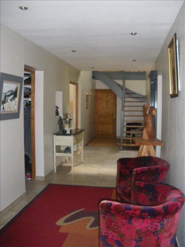 Sale house / villa Savigneux 490000€ - Picture 6