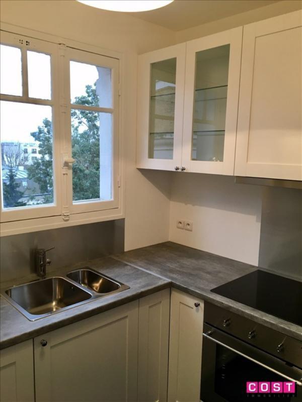 Alquiler  apartamento Courbevoie 1350€ CC - Fotografía 6
