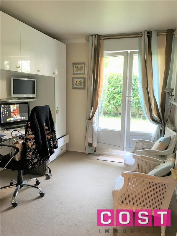 Vente appartement La garenne colombes 869 000€ - Photo 7