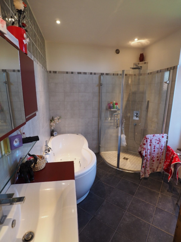 Sale house / villa Vert-saint-denis 449000€ - Picture 5
