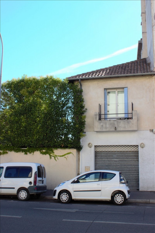 Produit d'investissement appartement Avignon 357 000€ - Photo 2