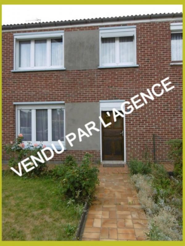 Sale house / villa Bauvin 158900€ - Picture 1