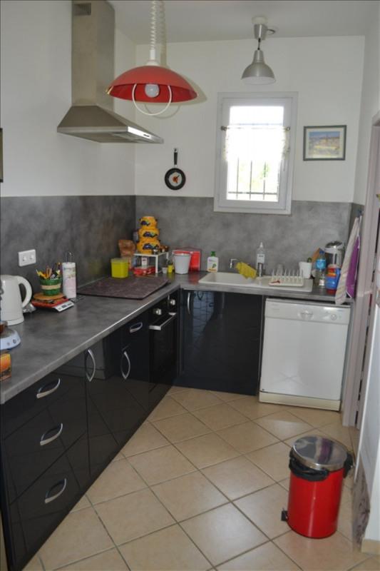 Sale apartment Montelimar 132500€ - Picture 3