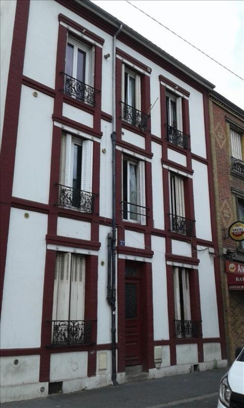 Vente appartement Epinay sur seine 88000€ - Photo 1