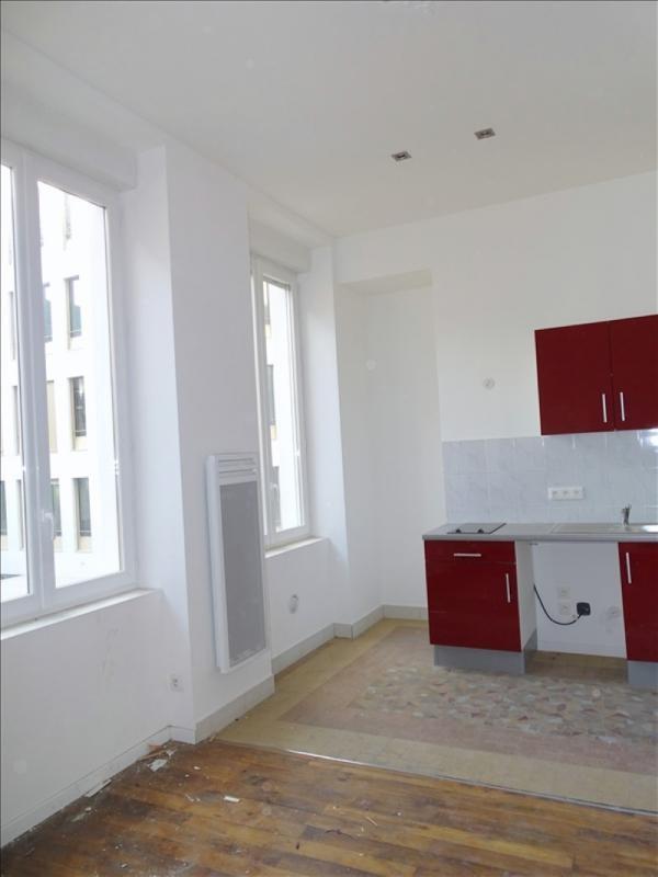 Investment property apartment Lyon 3ème 155000€ - Picture 1