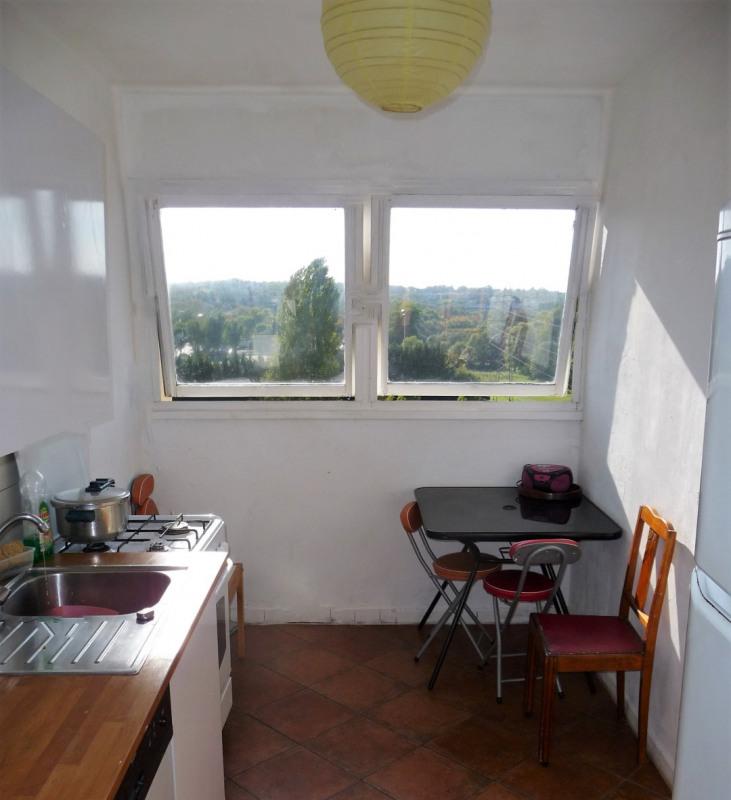 Venta  apartamento Épinay-sous-sénart 119000€ - Fotografía 4