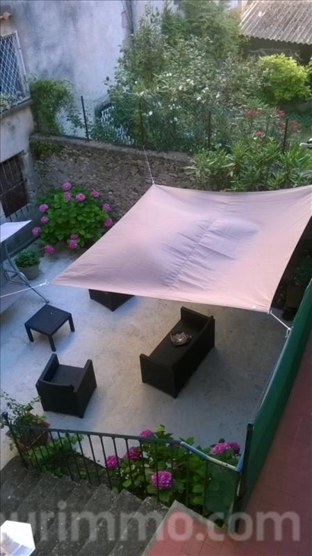 Sale house / villa Lodeve 135000€ - Picture 1