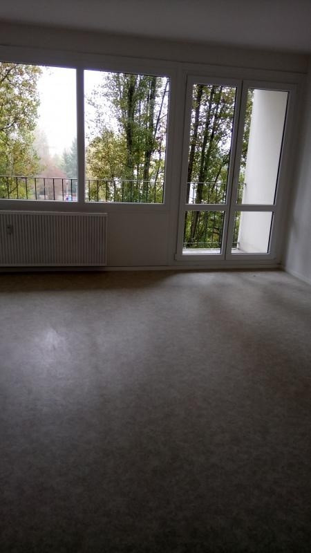 Vente appartement Rixheim 99 000€ - Photo 2