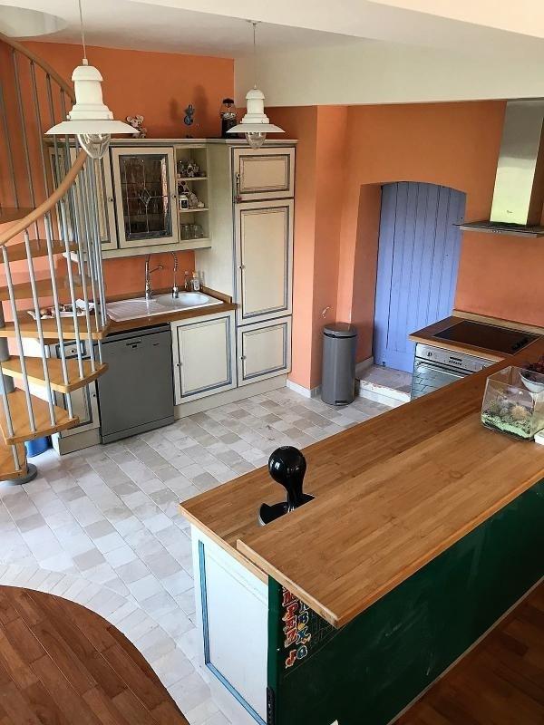 Sale house / villa Claviers 207000€ - Picture 2