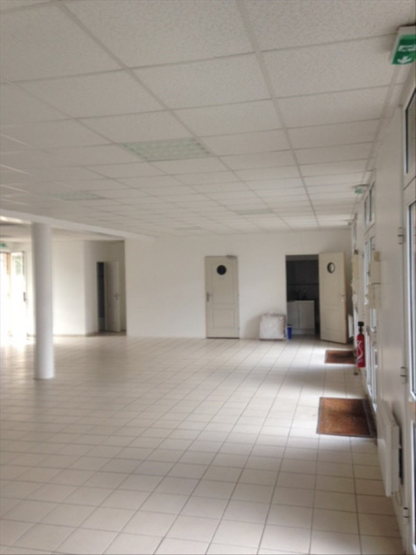 Location boutique Ivry sur seine 2200€ HT/HC - Photo 4