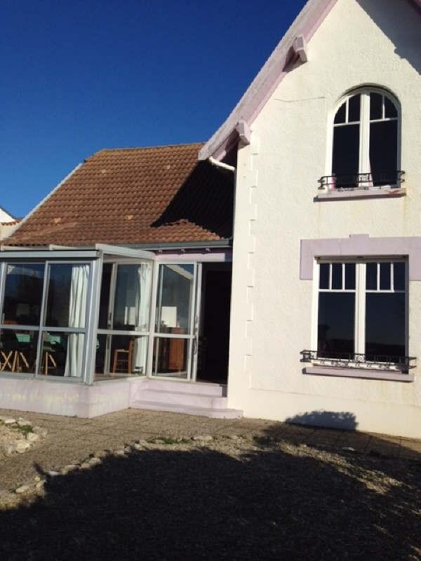 Venta  casa Marennes d'oleron 525000€ - Fotografía 3