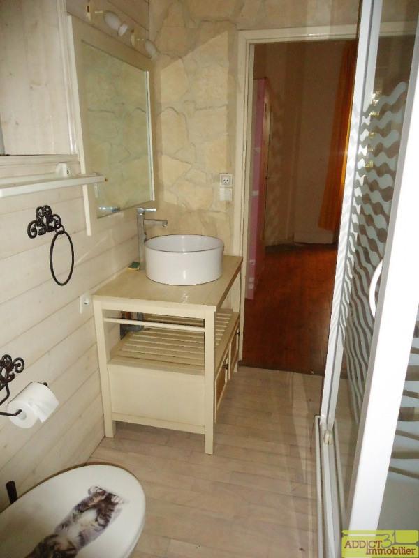 Vente maison / villa Graulhet 154000€ - Photo 6