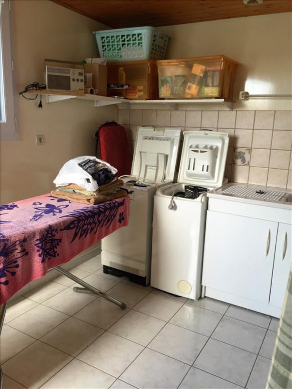 Vente maison / villa St vincent sur jard 286000€ - Photo 4