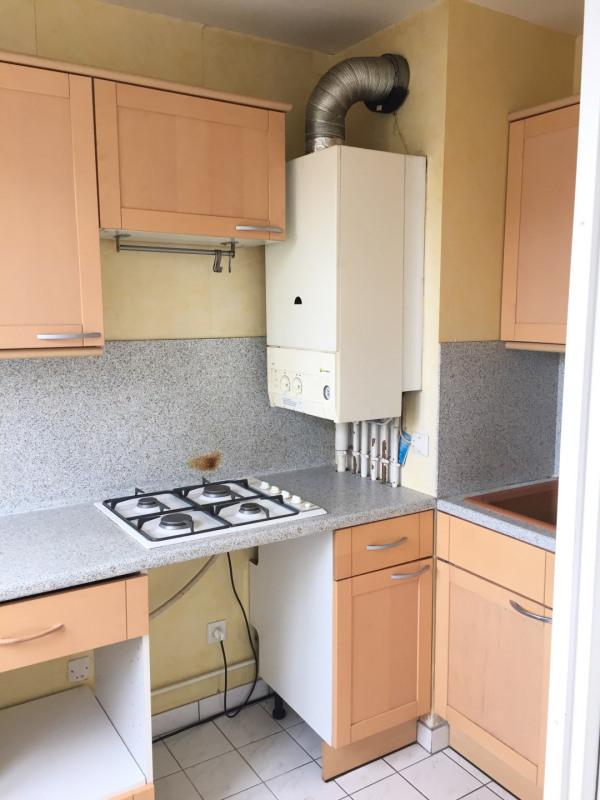 Rental apartment Le plessis-bouchard 725€ CC - Picture 4
