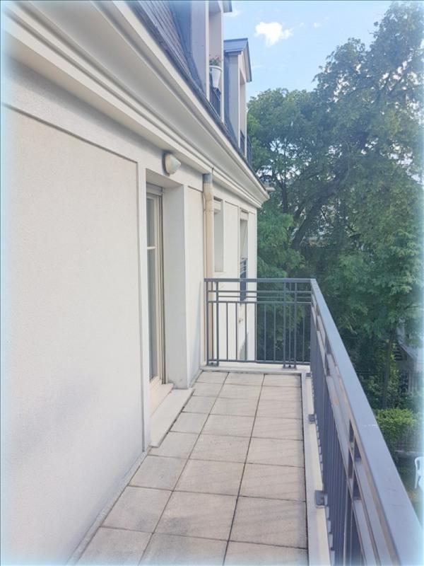 Vente appartement Le raincy 420000€ - Photo 8