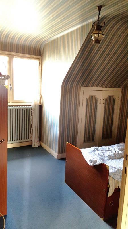 Sale house / villa Quimper 159600€ - Picture 7