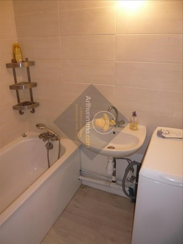 Location appartement Sete 600€ CC - Photo 5