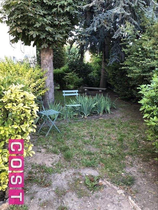Verkoop  appartement Bois colombes 327000€ - Foto 10