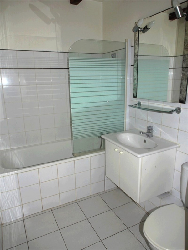 Sale apartment Andresy 168000€ - Picture 7