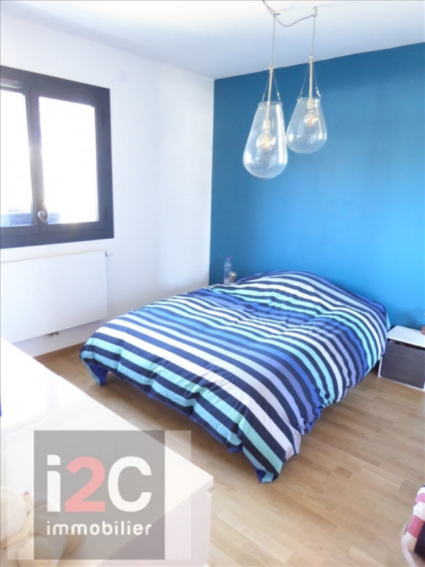 Vente appartement Prevessin-moens 435000€ - Photo 9