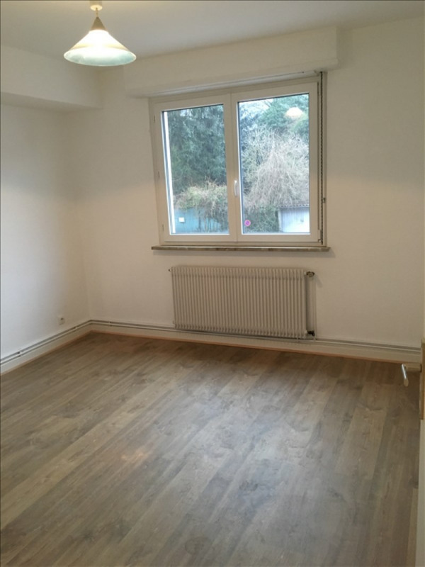 Rental apartment Strasbourg 656€ CC - Picture 4