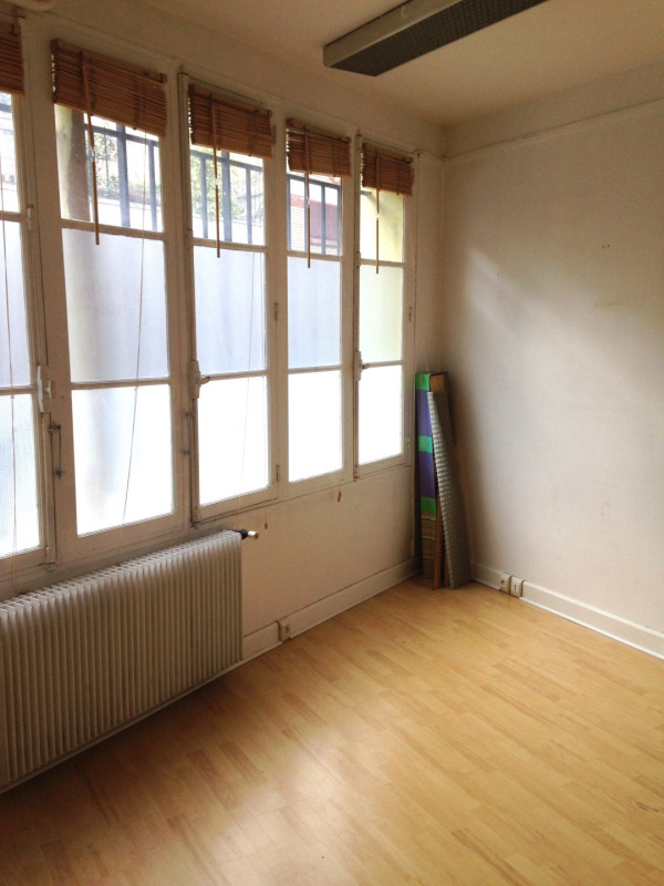 Rental office Montreuil 590€ CC - Picture 6
