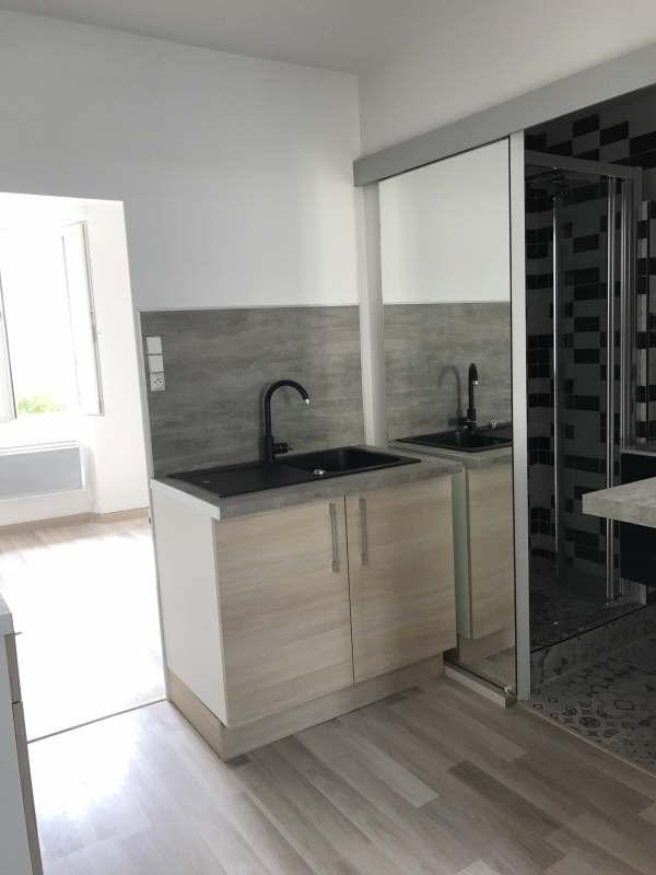 Sale apartment Toulon 110999€ - Picture 3