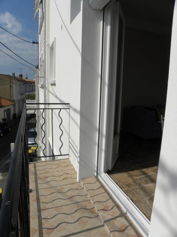 Vente appartement Royan 125900€ - Photo 8