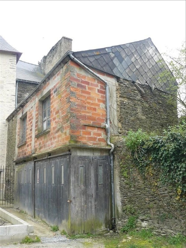 Vente immeuble Josselin 54 500€ - Photo 3