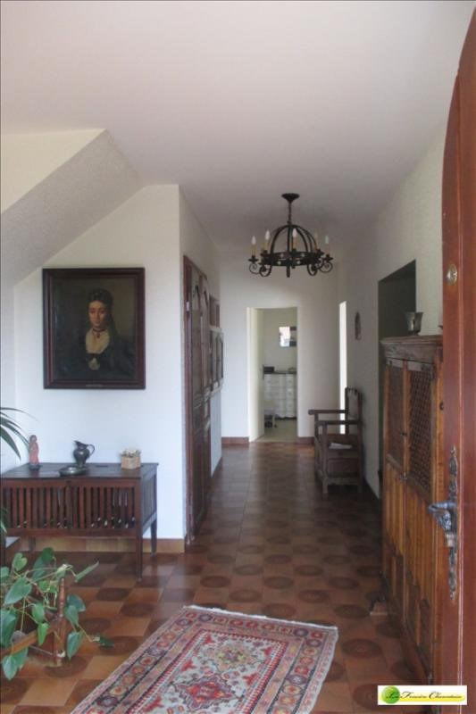 Sale house / villa Mouthiers sur boeme 280000€ - Picture 2