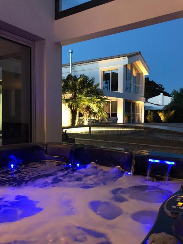 Vente de prestige maison / villa Talmont st hilaire 695000€ - Photo 8