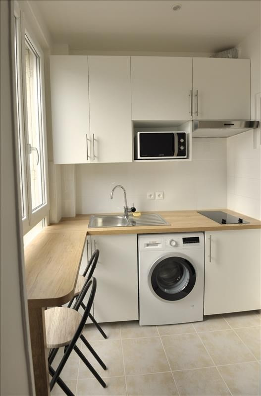 Location appartement Bois colombes 680€ CC - Photo 2