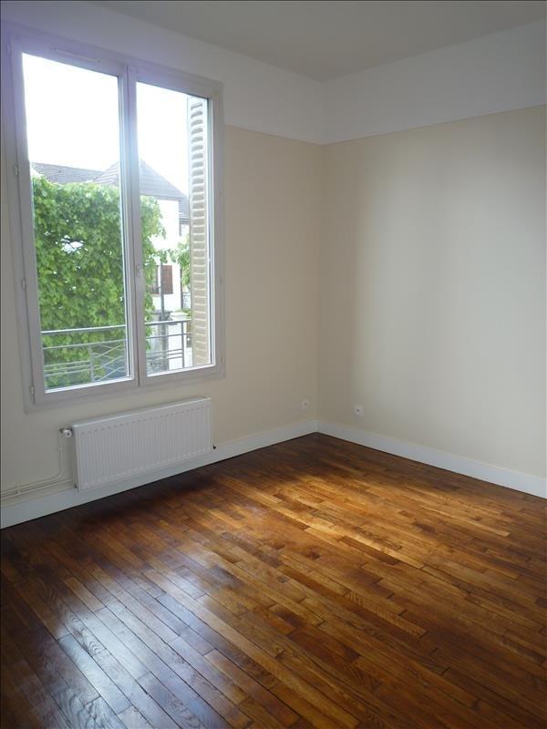 Rental apartment Villemomble 855€ CC - Picture 5