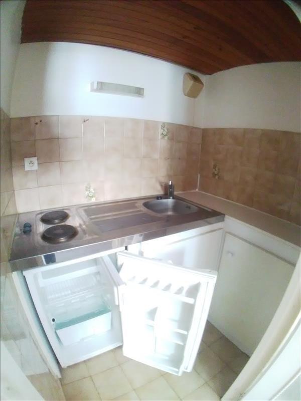 Sale apartment Toulouse 99000€ - Picture 4
