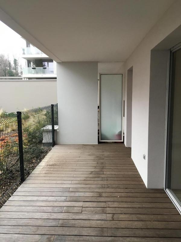 Location appartement Bron 510€ CC - Photo 3