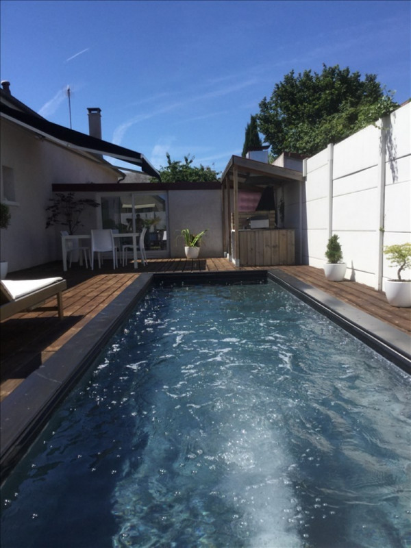 Sale house / villa La chaussee st victor 273000€ - Picture 2