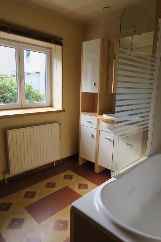 Sale house / villa Pont-d'ain 116000€ - Picture 8