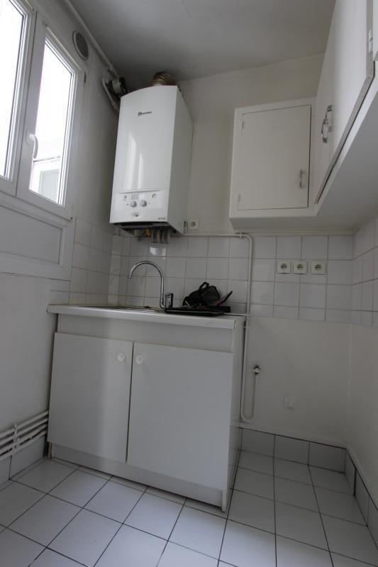 Vente appartement Paris 18ème 429000€ - Photo 5