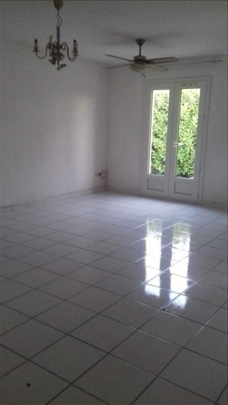Vente maison / villa Lunel 180200€ - Photo 1