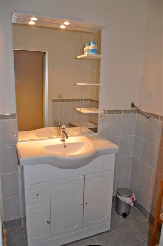 Rental apartment Nantua 495€ CC - Picture 9