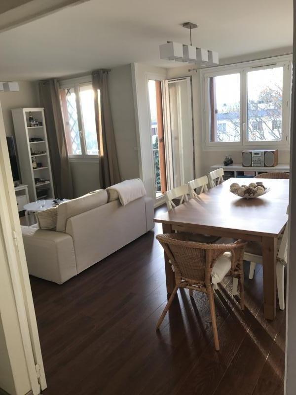 Sale apartment St michel sur orge 199000€ - Picture 1