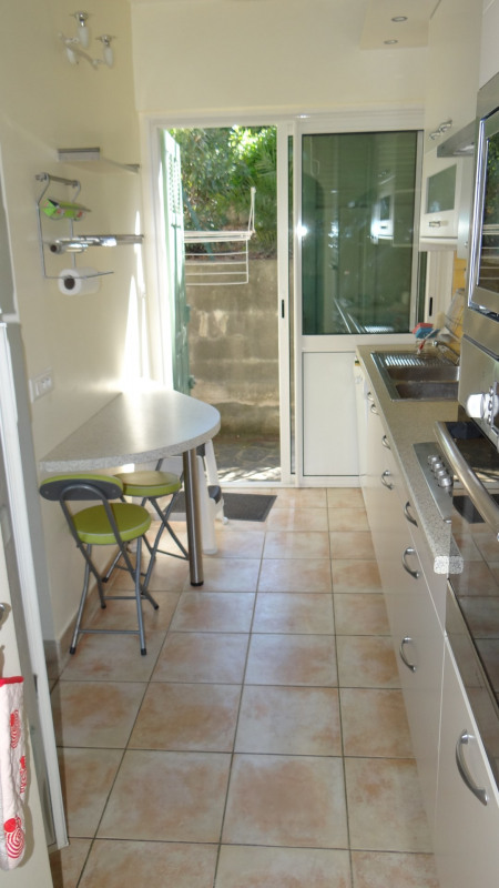 Vacation rental house / villa Cavalaire sur mer 1800€ - Picture 10