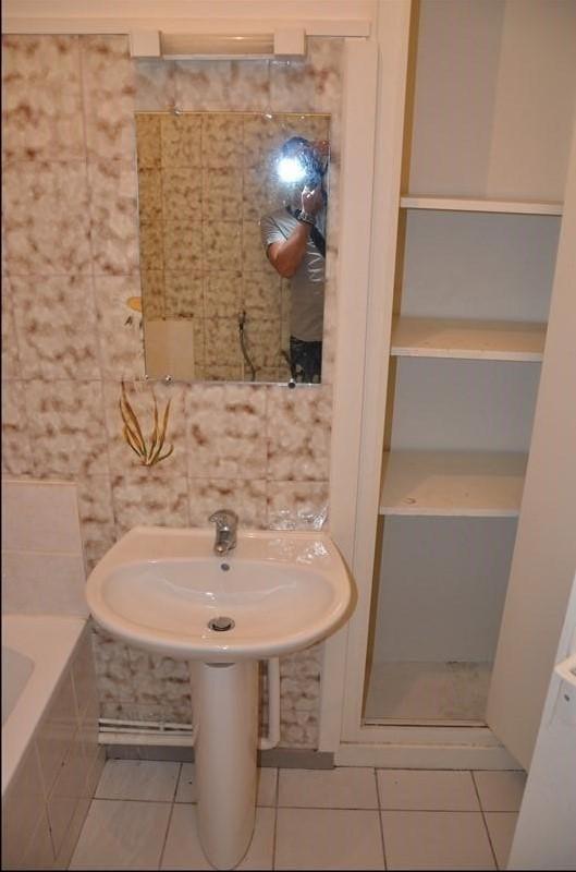 Sale apartment Nantua 29500€ - Picture 6