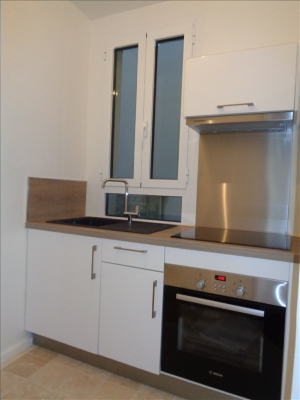 Rental apartment Courbevoie 1 488€ CC - Picture 2