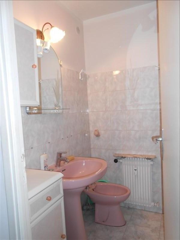 Deluxe sale apartment Juan les pins 434000€ - Picture 9