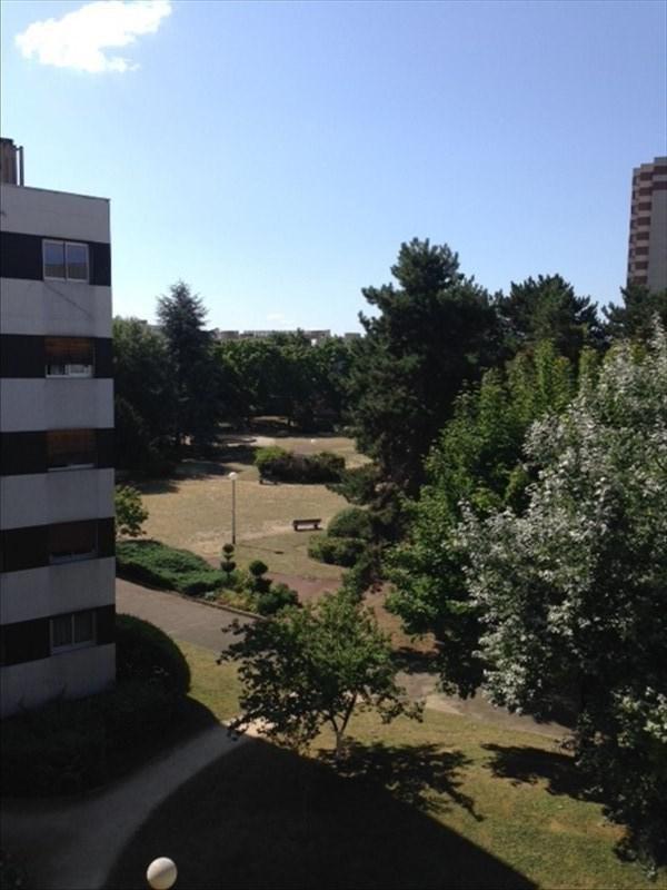 Sale apartment Nanterre 385000€ - Picture 4